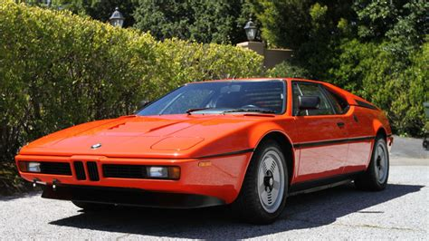 mid engine supercar for sale bmw s forgotten mid engine supercar for sale ebay