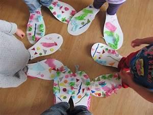 Kinder Spielen Zirkus : clownsschuhe basteln f r kinder pinterest zirkus ~ Lizthompson.info Haus und Dekorationen