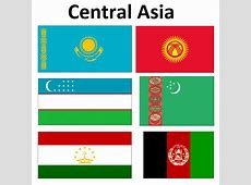 Metric Pioneer Central Asia