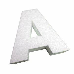 Lettre Decorative A Poser : 8 best lettres en volume images on pinterest letters ~ Dailycaller-alerts.com Idées de Décoration