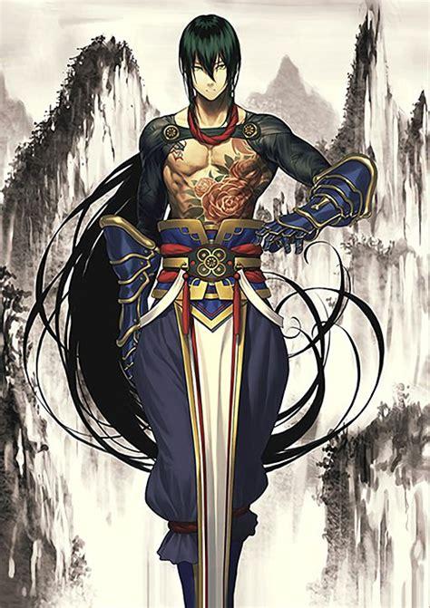 shinjuku assassin fategrand order zerochan anime