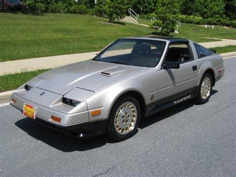 1984 Datsun 300zx by Datsun 300zx 1984 Datsun Nissan 300zx Turbo Sold Vantage