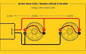 Kicker L7 Wiring Diagram 1 Ohm