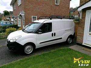 2014 Vauxhall Combo Key Cutting By Xhorse Condor Xc