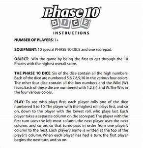 Free 5  Sample Phase 10 Score Sheet Templates In Pdf