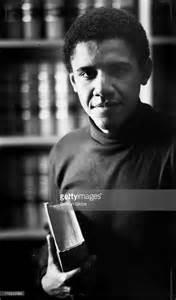 First Black President Barack Obama