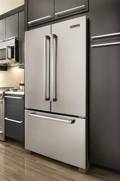 Kitchenaid Kfcp22exmp Pro Line Series  218 Cu Ft
