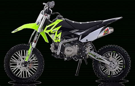 second hand motocross bikes for sale superb second hand thumpstar usa dirt bike pit bike