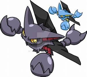 Gliscor | Pokémon Amino