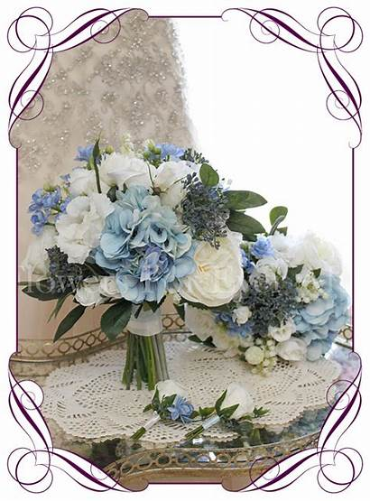 Bouquet Carly Package Bridal Artificial Flower Flowers
