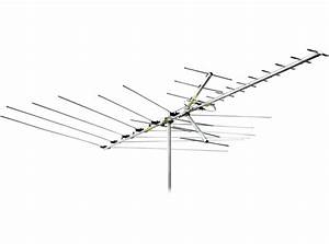 How To Set Up An Outdoor Tv Antenna