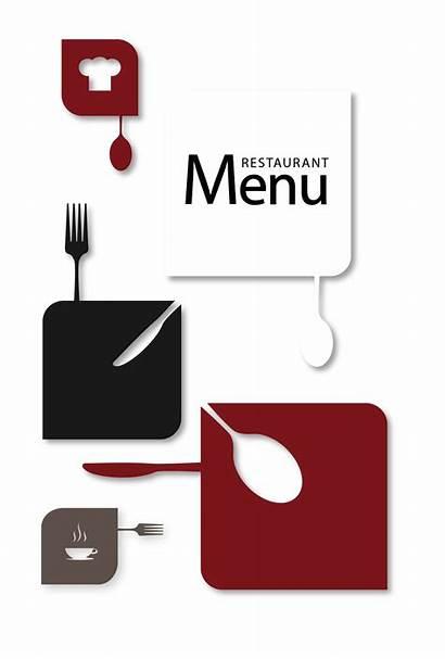 Menu Restaurant Icon Clipart Transparent Advertisement Rectangle