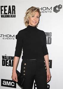 "Jenna Elfman – FYC ""The Walking Dead"" and ""Fear the ..."