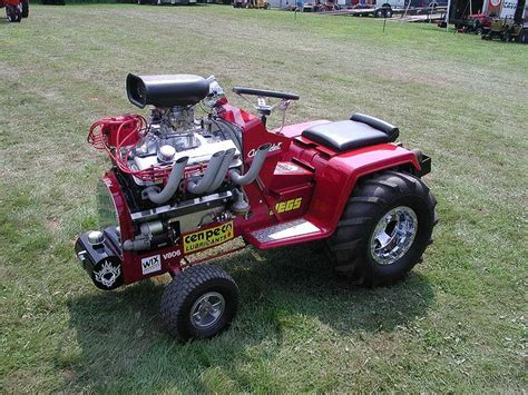 How To Build A Garden Pulling Tractor  Fasci Garden