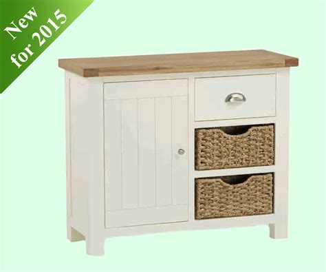 Sideboards With Baskets by Intotal Sudbury Small Sideboard With Baskets Sideboards