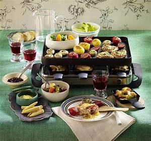 Essen Für 8 Personen : schlemmer raclette rezept lecker ~ Eleganceandgraceweddings.com Haus und Dekorationen