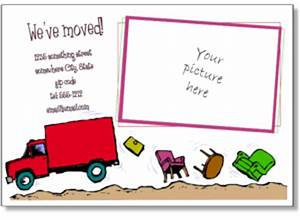 26 images of we are moving postcard template jpeg for Change of address cards templates