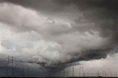 Clouds Rain Interstate Darker Rest Think Than
