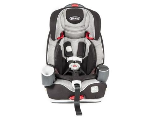 graco argos     harness booster car seat review