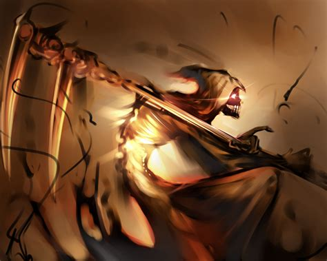 Grim Reaper Anime Wallpaper - grim reaper wallpaper and background image 1280x1024