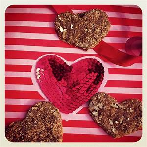 DIY: Valentine's Day Heart Shaped Puppy Treats - Helping ...