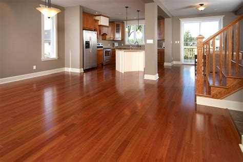 Jatoba Hardwood Flooring Gallery ? Gaylord Flooring
