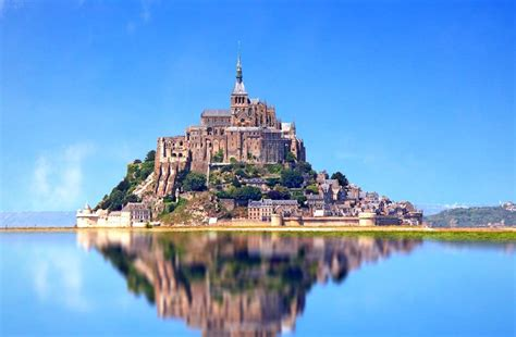 mont michel day trip tour from city wonders city wonders