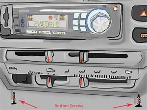 3 Ways To Update A Toyota Corolla Car Radio