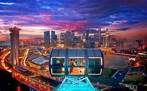 10 romantic places to visit in singapore for honeymoon for Top 10 places to go on your honeymoon