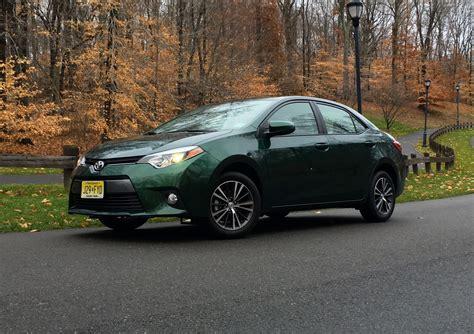 Toyota Corolla Review by 2016 Toyota Corolla Review Autonation Drive Automotive