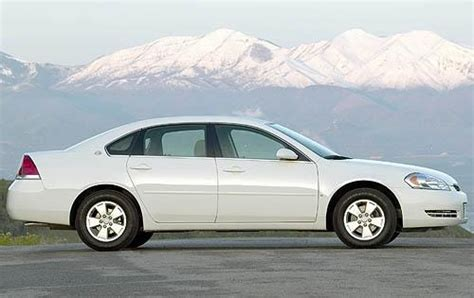 Used 2011 Chevrolet Impala Pricing  For Sale Edmunds