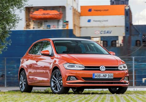 Volkswagen Polo Review Parkers