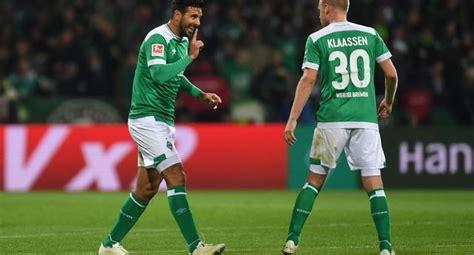 Werder Bremen vs Colonia en vivo ver partido online 27/06 ...