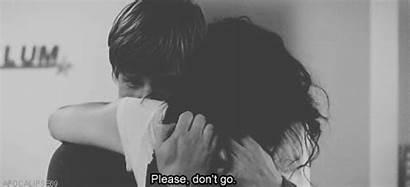 Sad Hug Boy Boyfriend Girlfriend Friend Friends