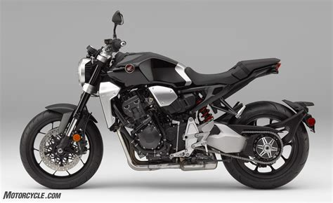 2016 Honda Motorcycle Model Lineup Review