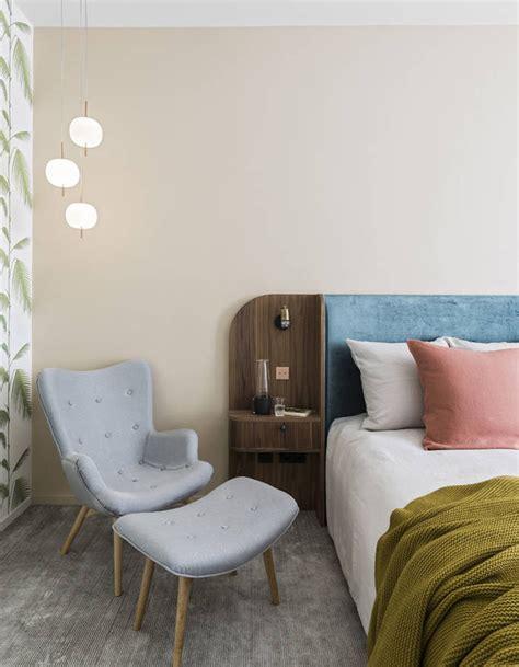 fauteuil pour chambre fauteuil chambre idee deco chambre fille et vert