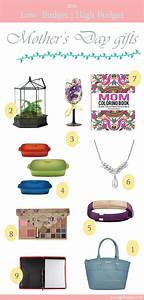 2016 All Budget Mother's Day Gift Ideas - Vivid's