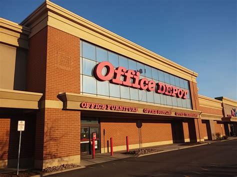 bureau depot office depot 673 cheektowaga ny 14225