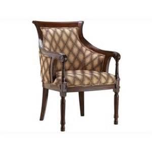 stein world 12933 hypnotize latte fabric accent chair
