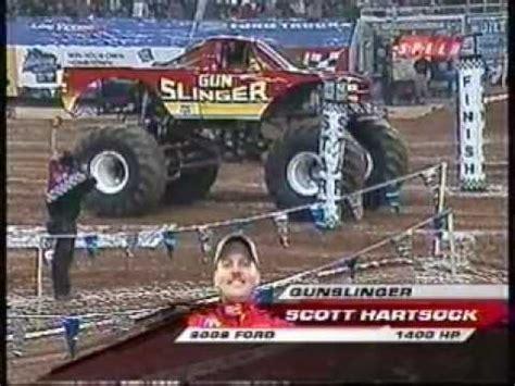monster truck show atlanta ga 2006 ushra monster trucks atlanta ga racing part 1