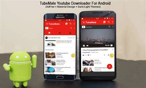 tubemate for android free mobile hacks and cheats