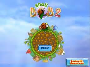 Play Snail Bob 2