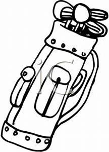 Golf Clipart Black And White | Clipart Panda - Free ...