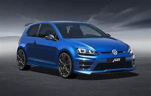 New Hp Automobile : abt tunes new golf r to 370 hp for geneva autoevolution ~ Medecine-chirurgie-esthetiques.com Avis de Voitures