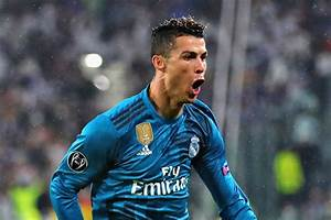 Real Madrid News Cristiano Ronaldo Is One Of The Most