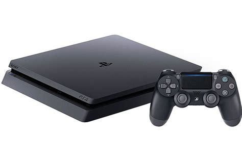 Playstation 4 Console by Sony Playstation 4 Slim 1tb Black Console 3003348