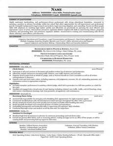 political science resume objective political science resume template