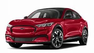 Ford Mustang Mach-E California Route 1 2021 - Ccarprice BDT
