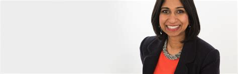 Welcome to my website | Suella Braverman