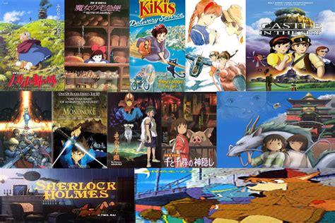 Best Of Hayao Miyazaki Best Comic Miyazaki